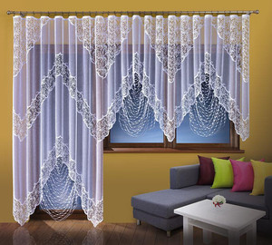 BALCONY STRING CURTAINS POSSIBLE FULL SET, N341