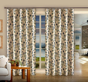 LIVING ROOM CURTAINS BY THE METRE width 155 cm, N569